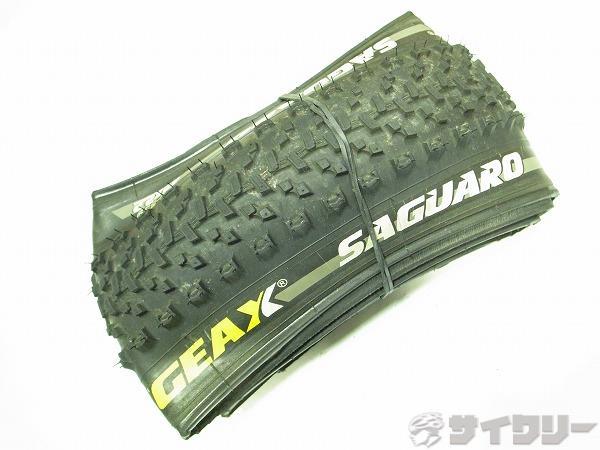 ブロックタイヤ SAGUARO 26×2.2