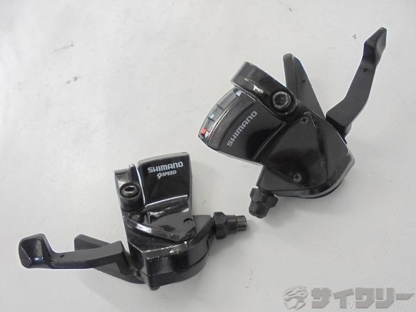 シフター SL-R440/441 2/3x9s