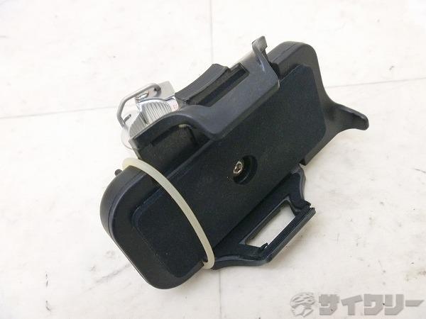 スマートフォンホルダー iH-100-S 22-29mm