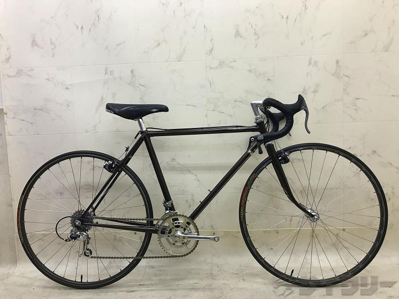 ツーリングバイク 650c 6s
