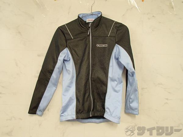 長袖ジャケット サイズ:S レディース ※破れあり