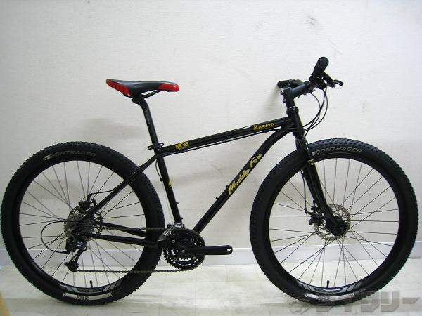 MFB 650B カスタム