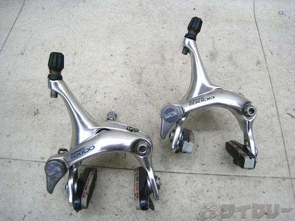 ブレーキキャリパー RX100 BR-A550