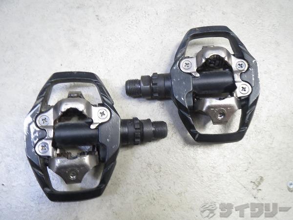 ビンディングペダル PD-M530 SPD 傷/ガタ