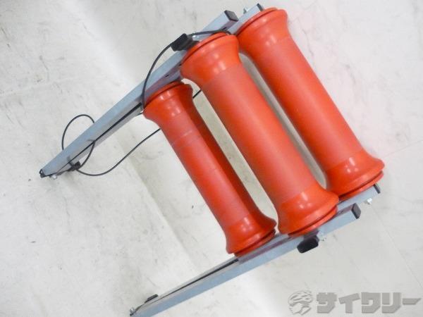 3本ローラー PARABORIC ROLLER