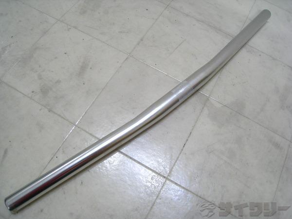 フラットバー 560/25.4mm アルミ