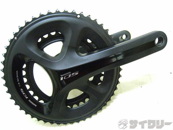 クランクセット FC-5800 105 165/50-34T