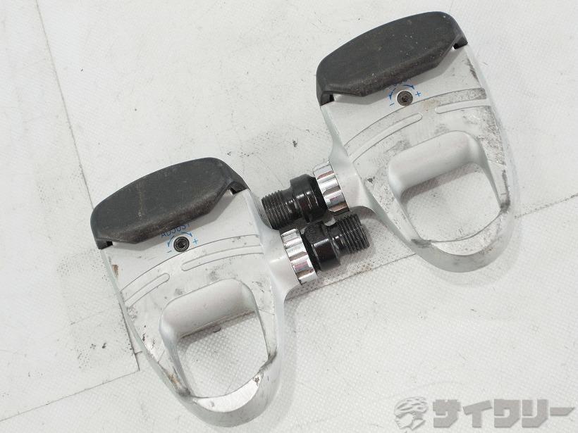 ビンディングペダル EXUS E-1 ルッククリート