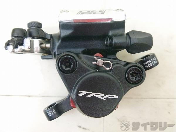 油圧ブレーキキャリパー HY RO