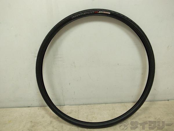 クリンチャータイヤ NIMBUS FLAK JACKET 700×28C