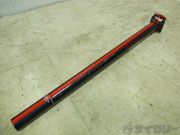 カーボンシートポスト 33.9x600mm