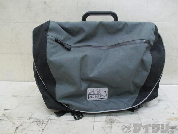 C-BAG グレー/ブラック