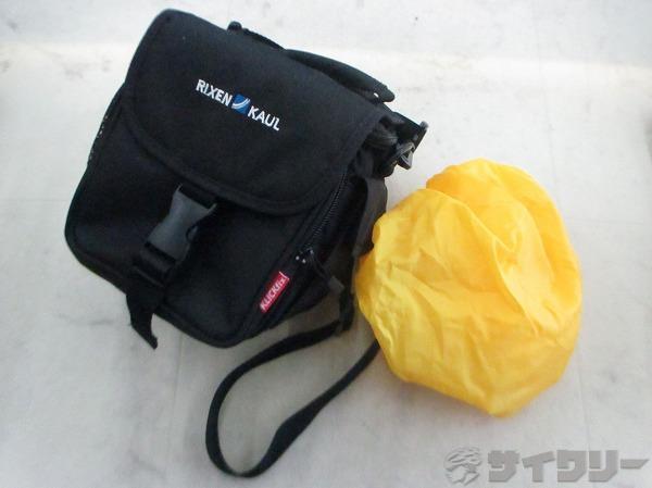 フロントバッグ オールラウンダーミニ φ25.4mm