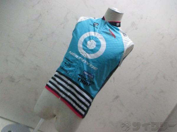 ノースリーブジャケット ニールプライド サイズ:M