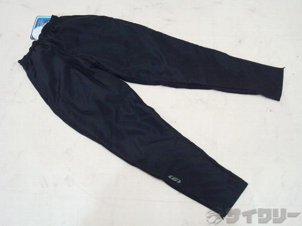 【未使用】ロングパンツ EX PANTS サイズ:XS ブラック