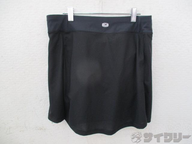 スカート SUGOI WOMENS Lサイズ ブラック