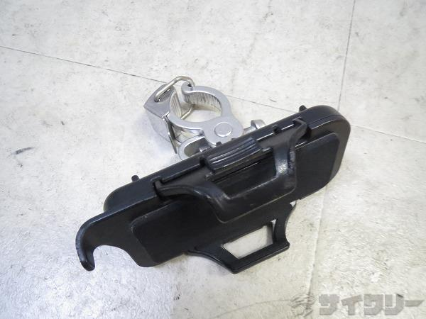 スマホホルダー Φ22-29mm