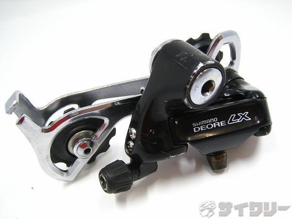リアディレイラー DeoreLX RD-M560 9s ##