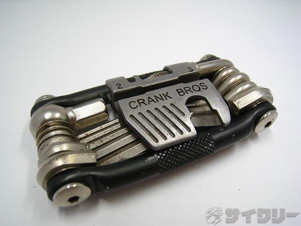 携帯工具 M17 ##