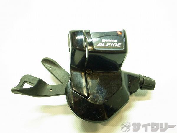 シフター ALFINE SL-S700 11s 右のみ