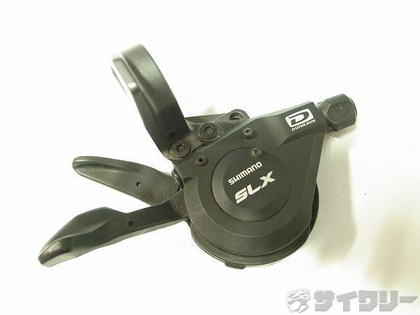 シフター SLX SL-M660 10s