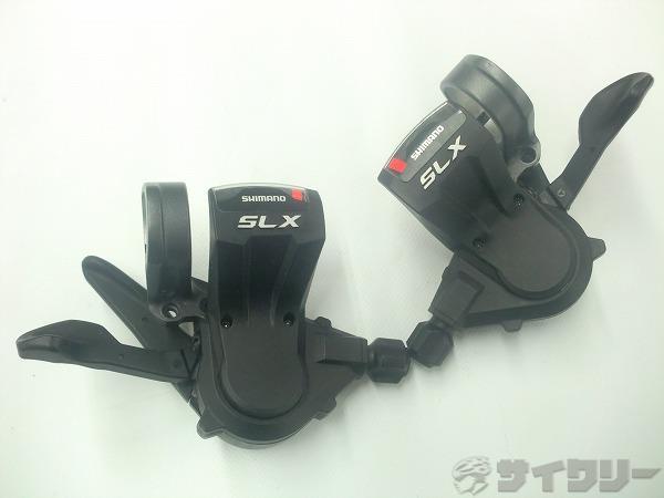 ラピッドシフターセット SL-M660 SLX