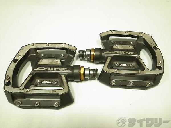 フラットペダル SAINT PD-MX80