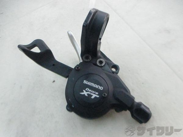 ラピッドファイヤーシフター SL-M770 DEORE XT 9s