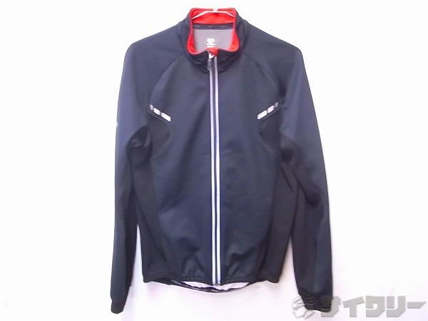 ジャケット WINDBREAK XLサイズ ブラック