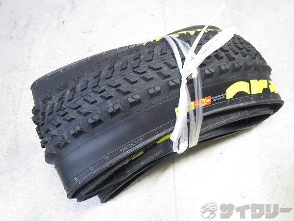 タイヤ CROSSMAX CHARGE 650Bx2.20
