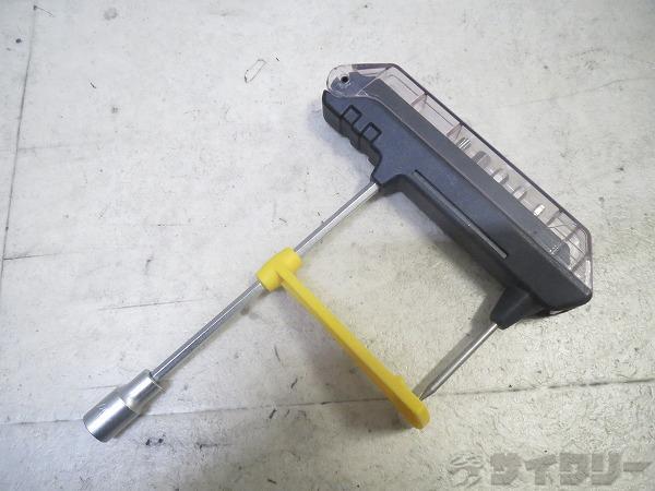 ComboTorq Wrench & Bit Set
