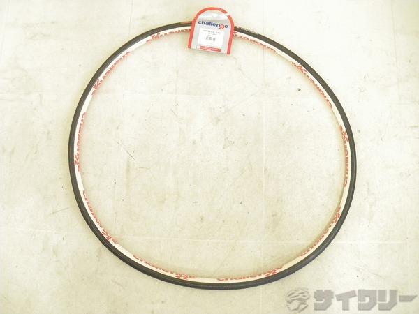 チューブラータイヤ 28×22 クリテリウム320 仏式(48mm)