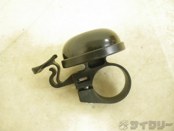ベル ブラック 22.2mm径対応