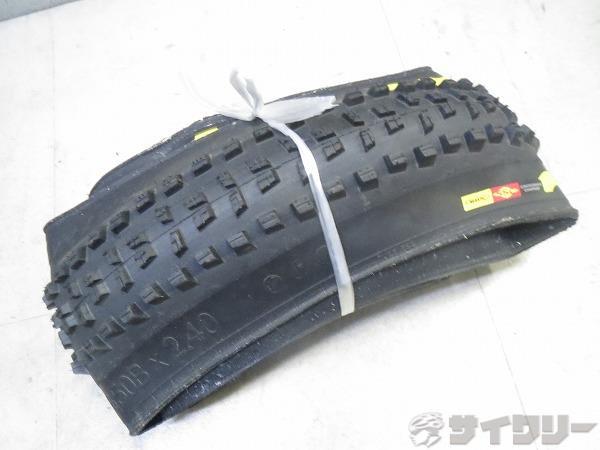タイヤ CROSSMAX CHARGE 650Bx2.40