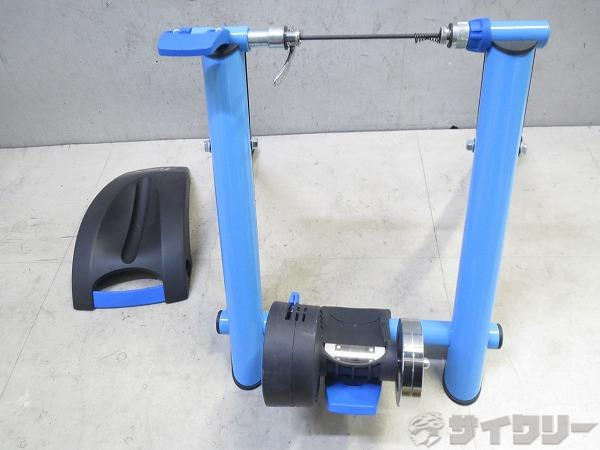 ローラー台 BLUE TWIST 7段階負荷装置 クイック/マグライザー付属