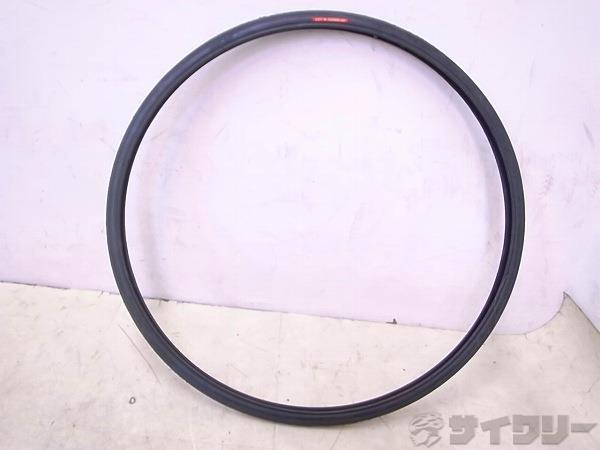 タイヤ SUPER HP 700x28c クリンチャー ブラック
