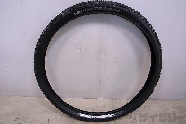 ブロックタイヤ XR2 27.5×2.20