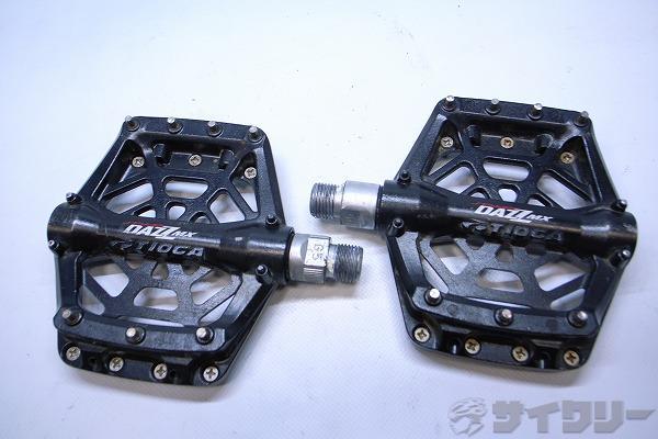 フラットペダル Spyder DAZZ MX