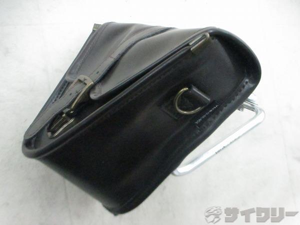 サドルバッグ クラシコサドルバッグA サイズ:20x20x12mm