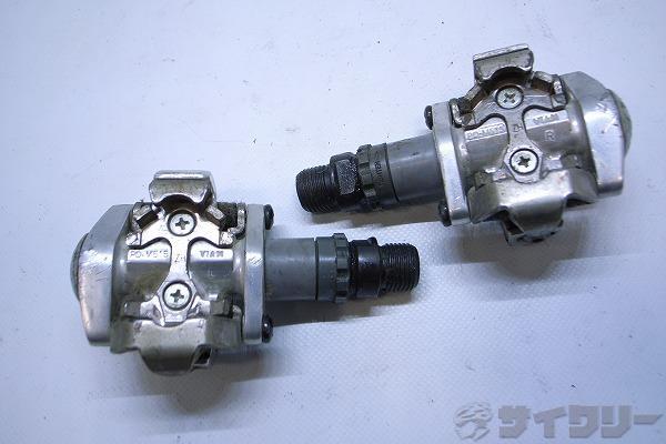 ビンディングペダル PD-M515