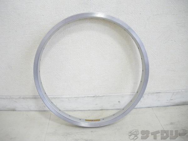 クリンチャーリム 16×1.75(305) シルバー 28H