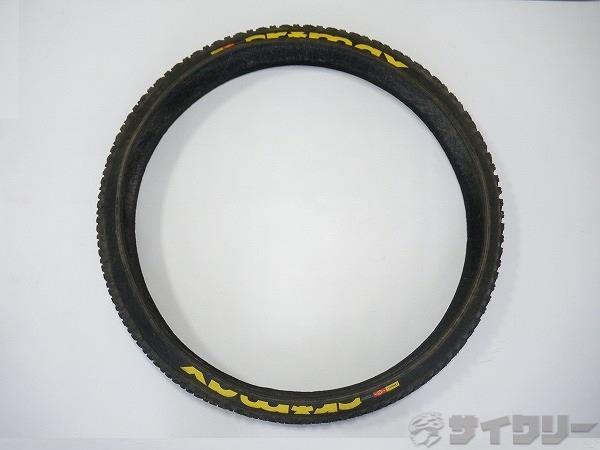 タイヤ CROSSMAX ROAM XL 650BX2.20 チューブレス(未確認)