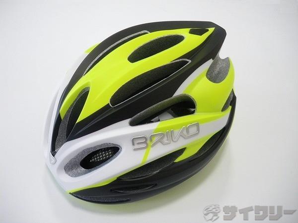 ヘルメット FIAMMA Lサイズ(58/62cm) 2014年製造