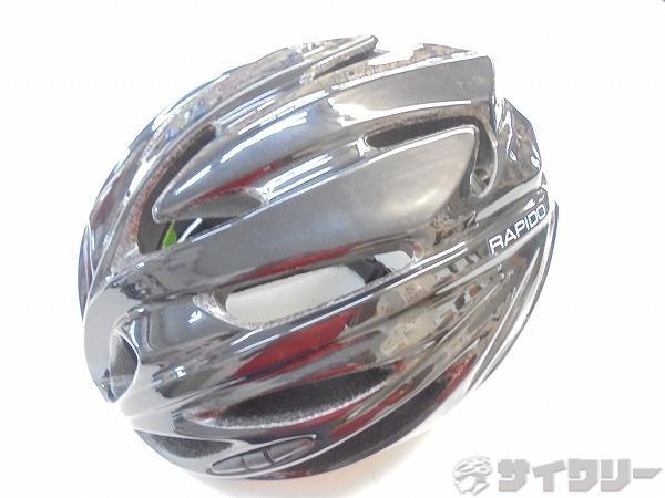 ヘルメット RAPIDO サイズ:L 59-62cm