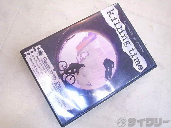 DVD KILLING TIME