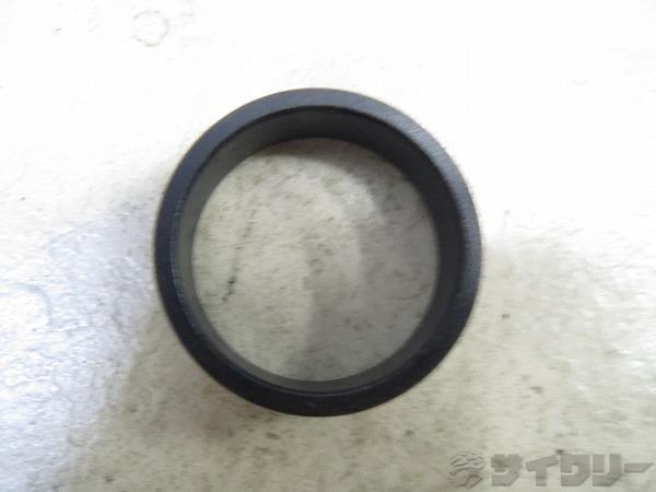 コラムスペーサー 10mm/28.6(OS)mm ブラック