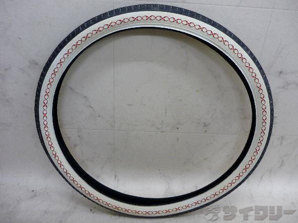 タイヤ 22×1.75