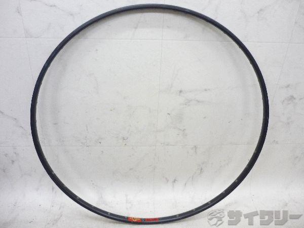 チューブラーリム GL330 700C 36H