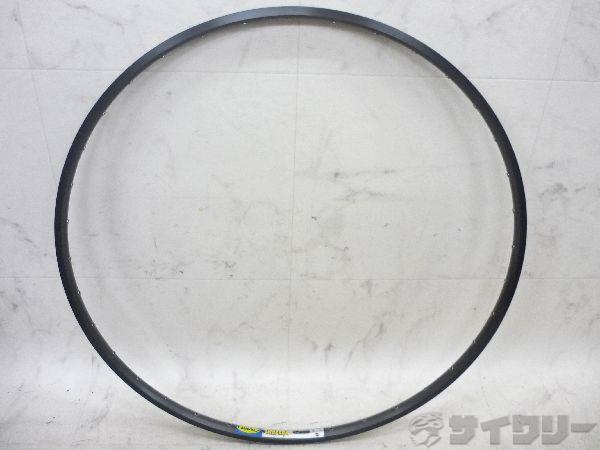 チューブラーリム REFLEX 700C 36H