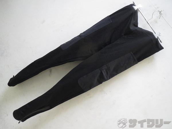 サイクルパンツ Mサイズ ブラック